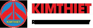 Logo Kim Thiet Rubber